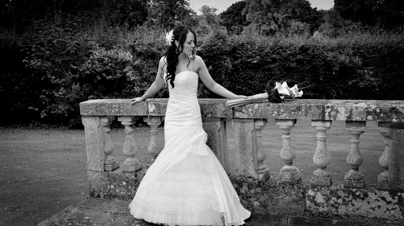 Brooksby Hall wedding photography Leicester (132)